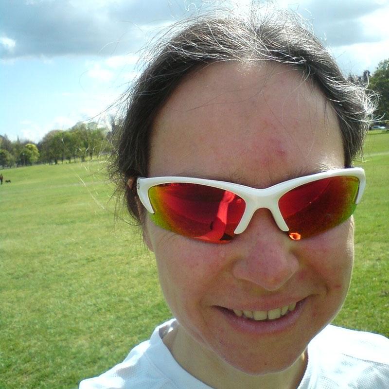 Sunwise Equinox RM, Running Sunglasses
